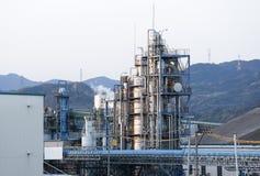 Ölmühle Lizenzfreies Stockfoto