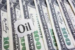 Ölpreis Stockbilder
