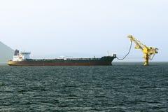 Ölpumpen des Öls Lizenzfreie Stockbilder