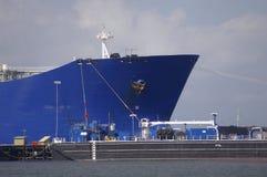 Öltanker Lizenzfreie Stockfotos