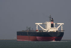 Öltanker Lizenzfreies Stockbild