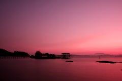 ömorgonpangkor Arkivfoton