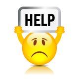Önskad hjälp