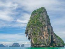 öphihav thailand Arkivbild