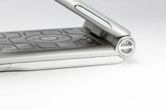 öppen telefon för mobil 01 Arkivfoton