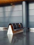 öppna seating2 Arkivfoton