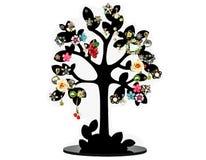 Örhängeträd Royaltyfri Foto