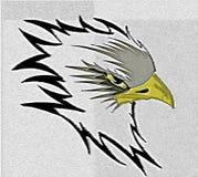 örn royaltyfri illustrationer