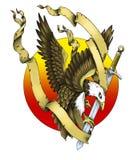 örn royaltyfri bild