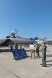 Örn F-15 Arkivfoton