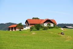 Österreich Stockfotos