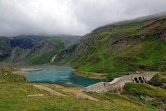 Österreich - Alpen Lizenzfreie Stockfotografie