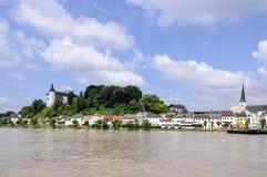 Österreich, Ottenheim Stockfotografie