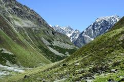 Österreich, Tirol, Alpen stockbilder
