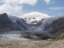 Österreich - Tirol - Grossglockner Stockbilder