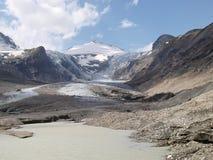 Österreich - Tirol - Grossglockner Lizenzfreies Stockbild
