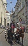 Österreich, Wien Lizenzfreie Stockbilder