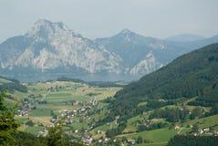 Österrike arkivfoto