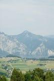 Österrike arkivbild