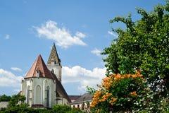Österrike kyrklig lägre arkivfoton