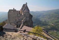 Österrike lägre Österrike, Wachau, royaltyfri foto