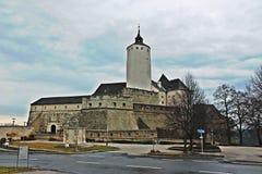 Österrike slott Arkivbilder