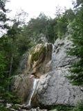 Österrike vattenfall Royaltyfri Fotografi