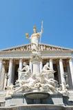 Österrike vienna Royaltyfri Foto