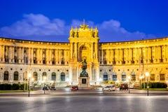 Österrike vienna Royaltyfri Fotografi