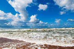 Östersjön Arkivfoton