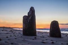 Östersjön Arkivbild