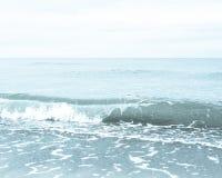 Östersjön - fridsamt nautiskt fotografi royaltyfria foton