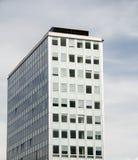 österut typisk arkitekturberlin condo arkivbilder