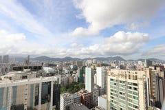 Östlich Bereichs Tsim Sha Tsui HK stockbilder