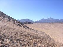 Östliche Wüste Lizenzfreie Stockbilder
