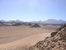 Östliche Wüste Stockfotos