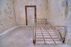 Östliches Zustand-Gefängnis Stockfoto