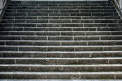 Östlig brunnsortstad av Chongqing City, trappuppgång för Baisha tempeltempel Arkivbild