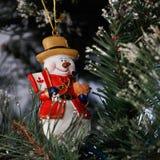 ÖSTLIG GRINSTEAD, VÄSTRA SUSSEX/UK - DECEMBER 19: Kunglig kanadensare Mo Fotografering för Bildbyråer