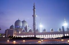 östlig islammitt Royaltyfri Bild