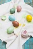 östliga ägg Royaltyfri Fotografi