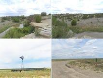 Östliga Colorado Arkivfoton