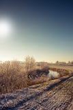 Östliga Frisia Arkivfoton