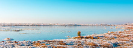 Östliga Frisia Royaltyfri Foto