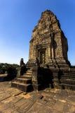 Östliga Mebon Angkor Wat Siem Reap Cambodia South East Asia är en 10th århundradetempel på Angkor, Cambodja Fotografering för Bildbyråer
