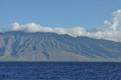 Östliga Molokai Royaltyfri Fotografi