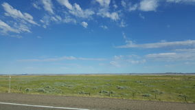 Östliga Montana Royaltyfri Bild
