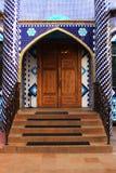 östliga portar till Royaltyfri Bild