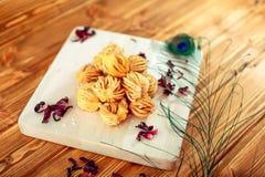 östliga sötsaker Royaltyfria Foton