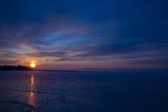 Östligt hav Royaltyfri Bild